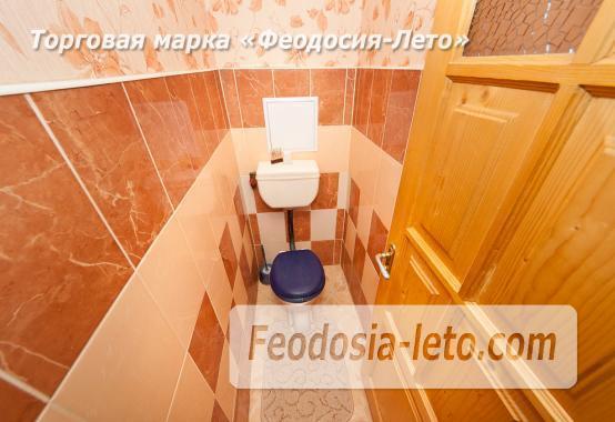 2 комнатная квартира в Феодосии, ул. Крымская, 82-Б - фотография № 9
