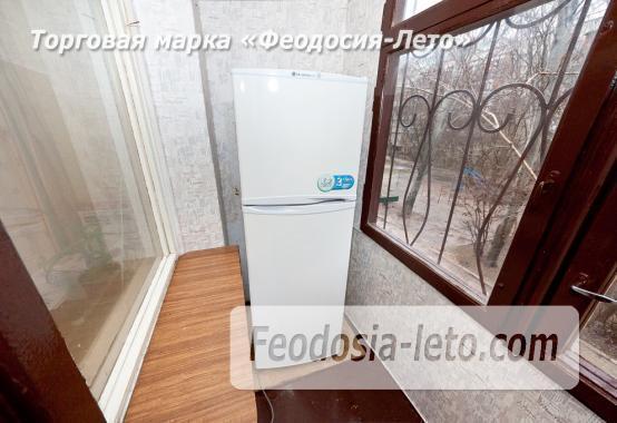 2 комнатная квартира в Феодосии, ул. Крымская, 82-Б - фотография № 10