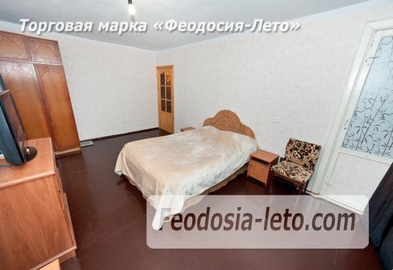 2 комнатная квартира в Феодосии, ул. Крымская, 82-Б - фотография № 6