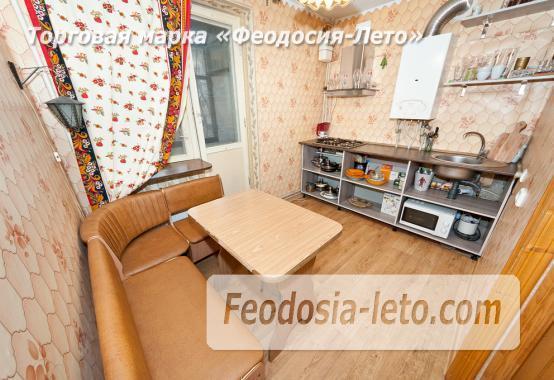 2 комнатная квартира в Феодосии, ул. Крымская, 82-Б - фотография № 7