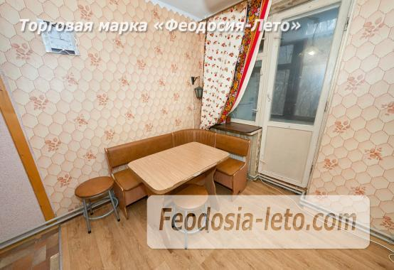2 комнатная квартира в Феодосии, ул. Крымская, 82-Б - фотография № 8