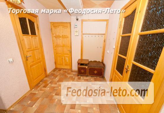 2 комнатная квартира в Феодосии, ул. Крымская, 82-Б - фотография № 11