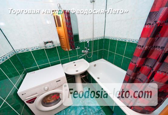 2 комнатная квартира в Феодосии, ул. Крымская, 82-Б - фотография № 12