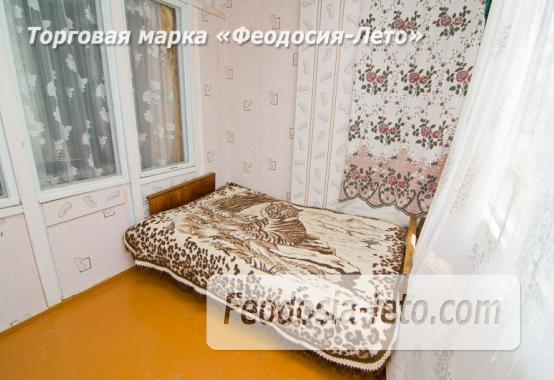2 комнатная квартира в Феодосии, ул. Крымская, 82-Б - фотография № 13
