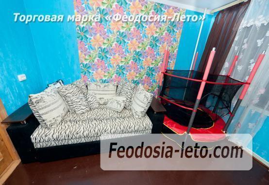 2 комнатная квартира в Феодосии, ул. Крымская, 82-Б - фотография № 2