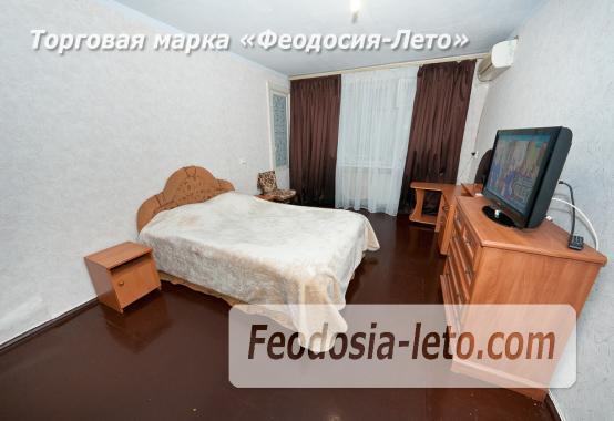 2 комнатная квартира в Феодосии, ул. Крымская, 82-Б - фотография № 3