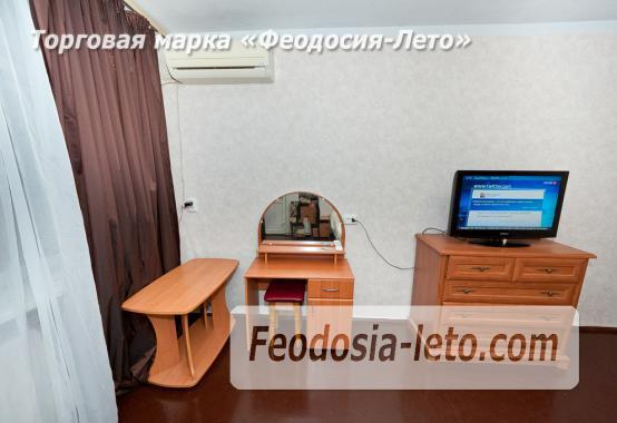 2 комнатная квартира в Феодосии, ул. Крымская, 82-Б - фотография № 4