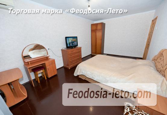 2 комнатная квартира в Феодосии, ул. Крымская, 82-Б - фотография № 5