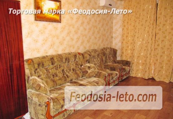 2 комнатная квартира в Феодосии, улица Боевая, 4 - фотография № 1