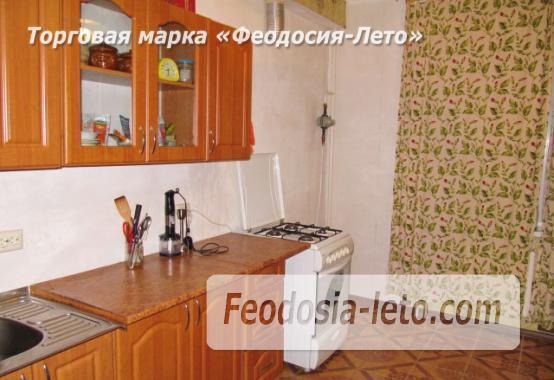 2 комнатная квартира в Феодосии, улица Боевая, 4 - фотография № 6