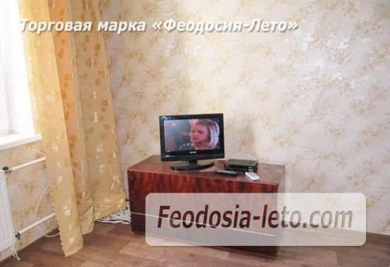 2 комнатная квартира в Феодосии, улица Боевая, 4 - фотография № 7