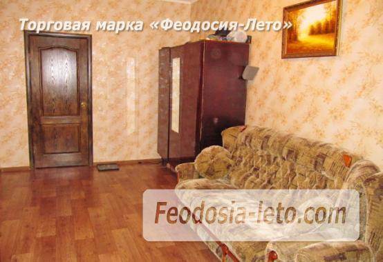 2 комнатная квартира в Феодосии, улица Боевая, 4 - фотография № 2