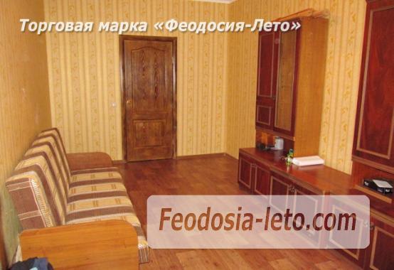 2 комнатная квартира в Феодосии, улица Боевая, 4 - фотография № 3
