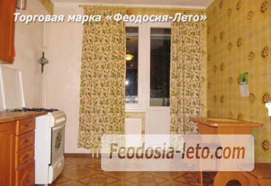 2 комнатная квартира в Феодосии, улица Боевая, 4 - фотография № 5