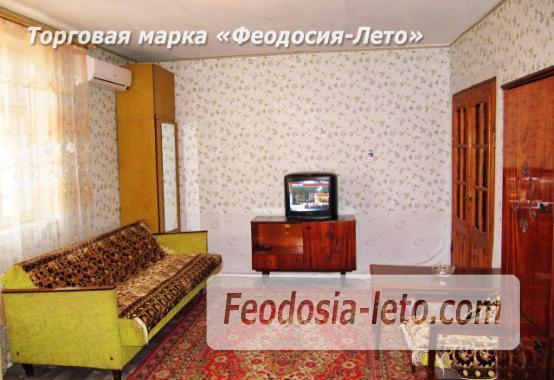 2 комнатная квартира в Феодосии, улица Чкалова, 115 - фотография № 1
