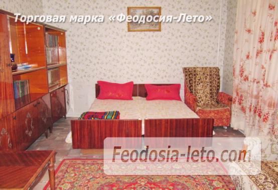 2 комнатная квартира в Феодосии, улица Чкалова, 115 - фотография № 11