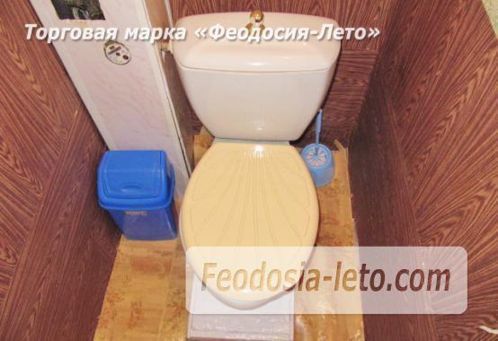 2 комнатная квартира в Феодосии, улица Чкалова, 115 - фотография № 12