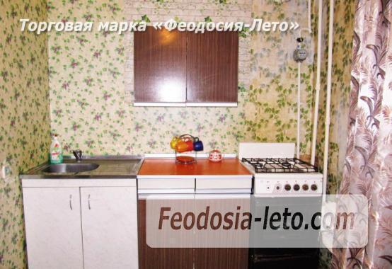 2 комнатная квартира в Феодосии, улица Чкалова, 115 - фотография № 8