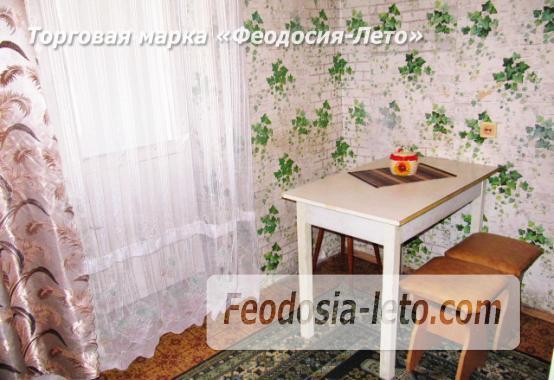 2 комнатная квартира в Феодосии, улица Чкалова, 115 - фотография № 9