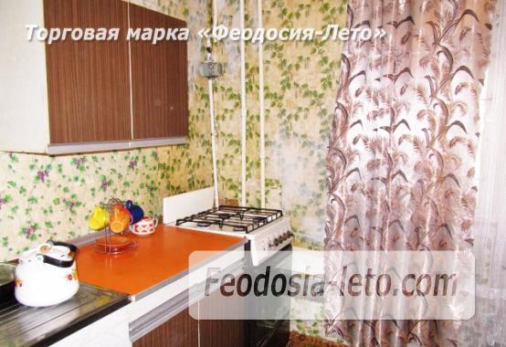 2 комнатная квартира в Феодосии, улица Чкалова, 115 - фотография № 10