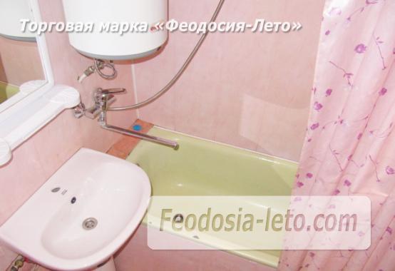 2 комнатная квартира в Феодосии, улица Чкалова, 115 - фотография № 13