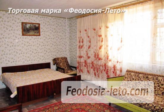 2 комнатная квартира в Феодосии, улица Чкалова, 115 - фотография № 2