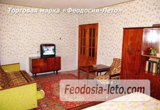 2 комнатная квартира в Феодосии, улица Чкалова, 115 - фотография № 3