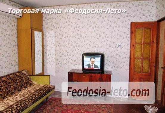 2 комнатная квартира в Феодосии, улица Чкалова, 115 - фотография № 4