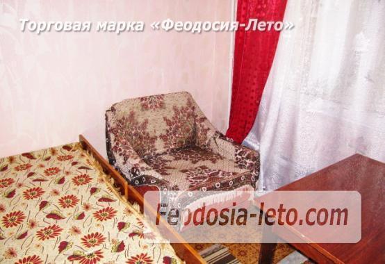2 комнатная квартира в Феодосии, улица Чкалова, 115 - фотография № 5