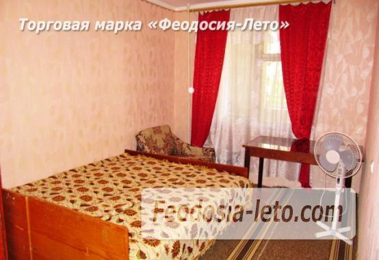 2 комнатная квартира в Феодосии, улица Чкалова, 115 - фотография № 6
