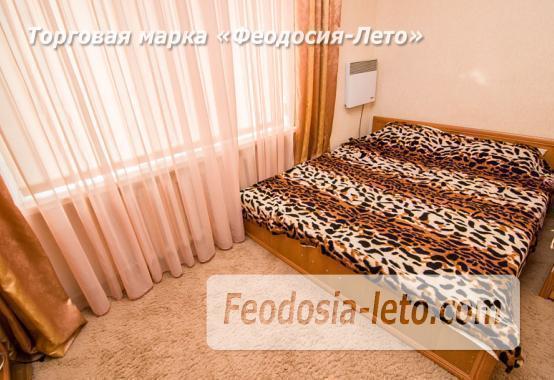 2 комнатная квартира на улице Дружбы, 26 на Золотом пляже в Феодосии - фотография № 15