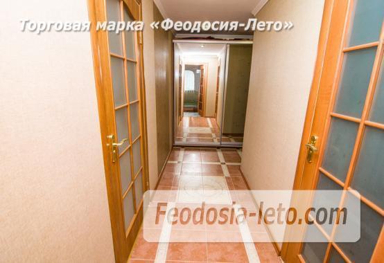 2 комнатная квартира на улице Дружбы, 26 на Золотом пляже в Феодосии - фотография № 18