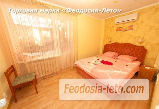 2 комнатная квартира на улице Дружбы, 34 в г. Феодосия на Золотом пляже - фотография № 1