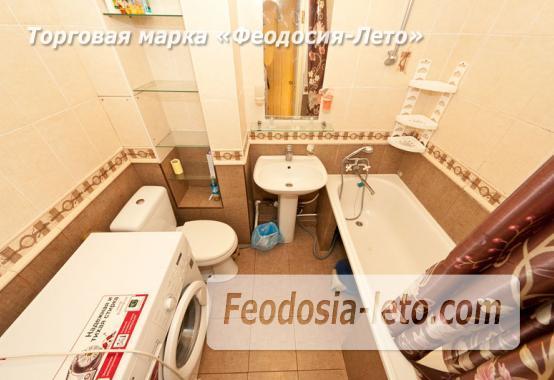 2 комнатная квартира на улице Дружбы, 34 в г. Феодосия на Золотом пляже - фотография № 7