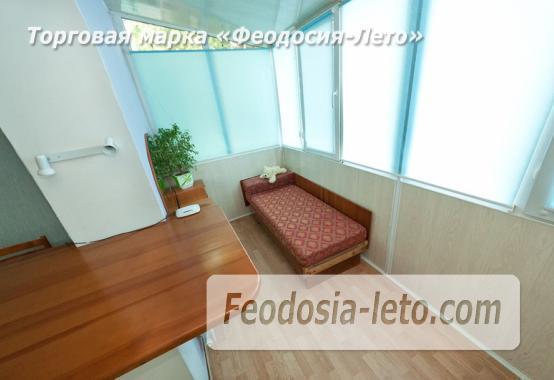 2 комнатная квартира на улице Дружбы, 34 в г. Феодосия на Золотом пляже - фотография № 2