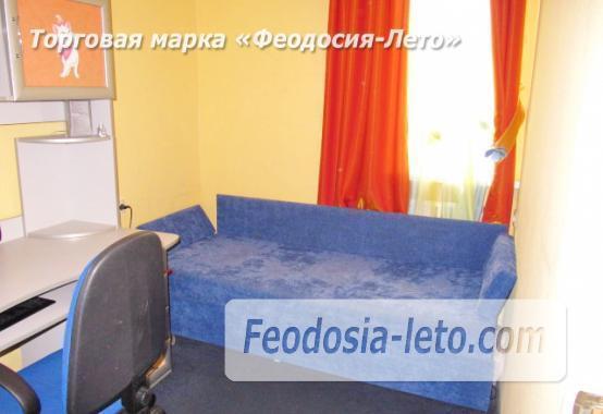 2 комнатная квартира на улице Дружбы, 42-Б на Золотом пляже в г. Феодосия - фотография № 6