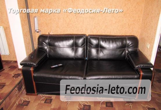 2 комнатная квартира на улице Дружбы, 42-Б на Золотом пляже в г. Феодосия - фотография № 2