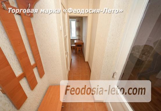2 комнатная квартира в Феодосии, улица Федько, 32 - фотография № 4