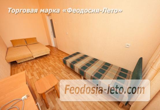 2 комнатная квартира в Феодосии, улица Федько, 32 - фотография № 3