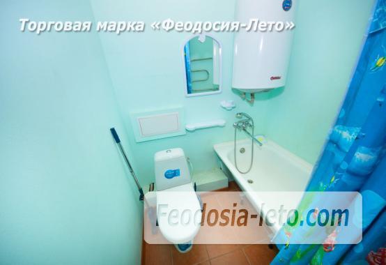 2 комнатная квартира в Феодосии, улица Федько, 32 - фотография № 8