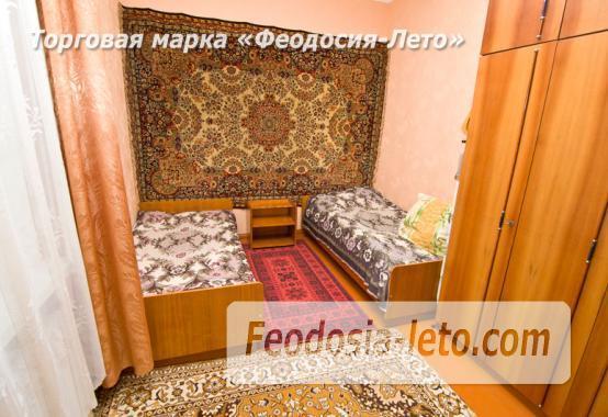 2 комнатная квартира в Феодосии, улица Федько, 39 - фотография № 3