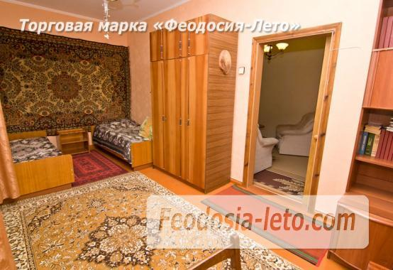 2 комнатная квартира в Феодосии, улица Федько, 39 - фотография № 2