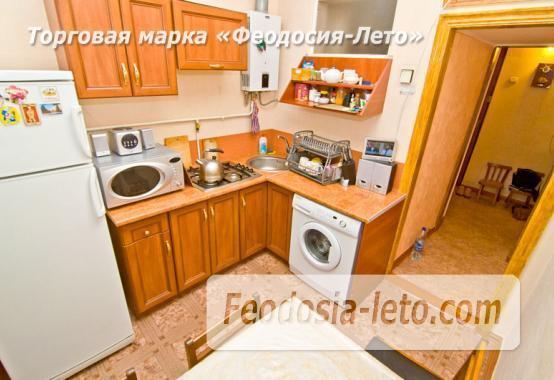 2 комнатная квартира в Феодосии, улица Федько, 39 - фотография № 5