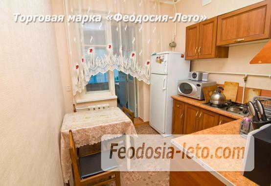 2 комнатная квартира в Феодосии, улица Федько, 39 - фотография № 6