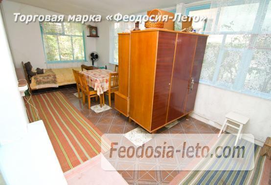 2 комнатная квартира в Феодосии, улица Федько, 39 - фотография № 7
