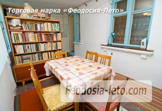 2 комнатная квартира в Феодосии, улица Федько, 39 - фотография № 8
