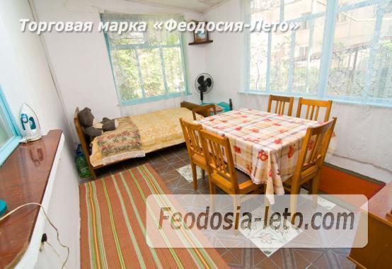 2 комнатная квартира в Феодосии, улица Федько, 39 - фотография № 9