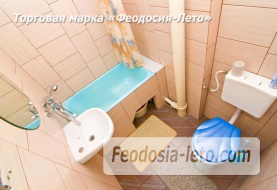 2 комнатная квартира в Феодосии, улица Федько, 39 - фотография № 10