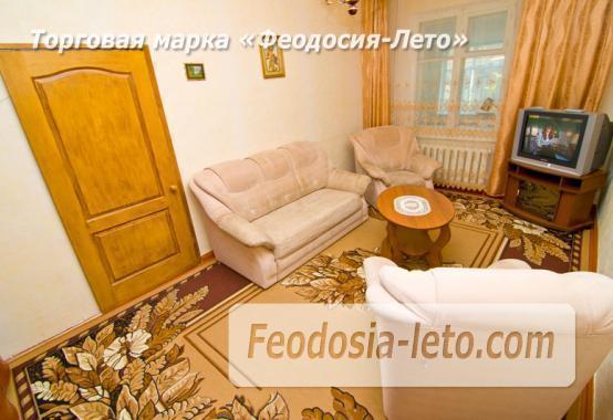 2 комнатная квартира в Феодосии, улица Федько, 39 - фотография № 12
