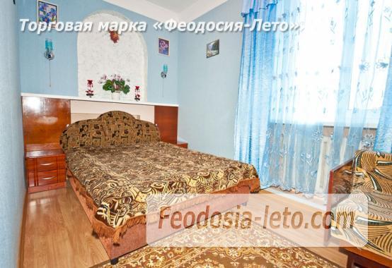 2 комнатная квартира в Феодосии, улица Галерейная, 11 - фотография № 1
